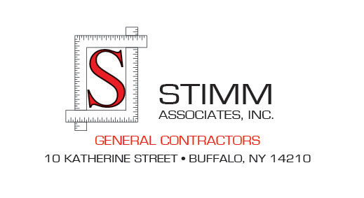 Stimm-logo-address